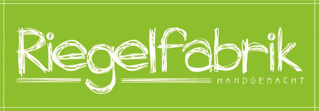 Riegelfabrik-Logo